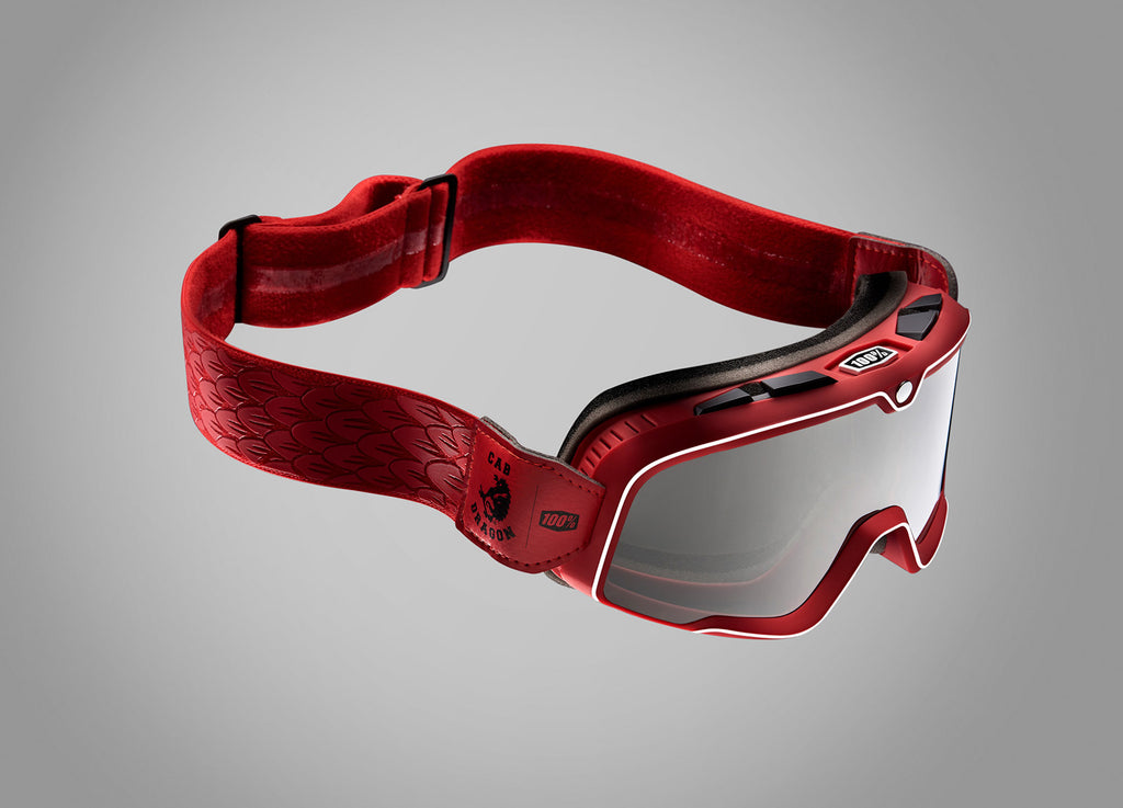 Goggles Ride 100% Barstow Steve Caballero