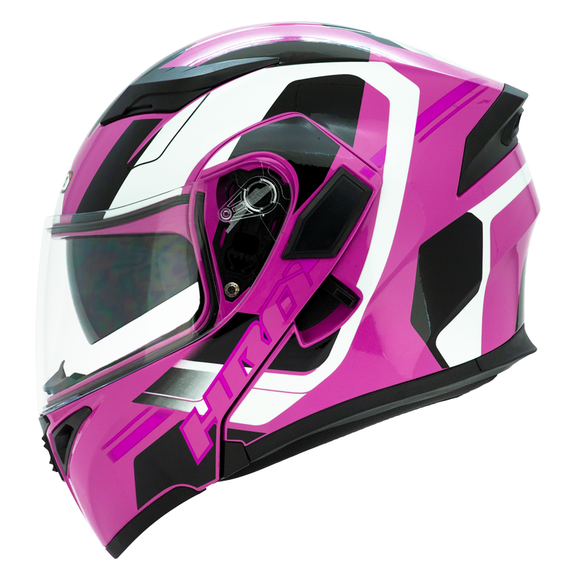 Casco HRO 3400 Ximera Brillante
