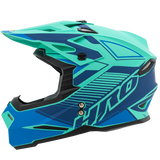 Casco HRO MX03 Vatox Mate