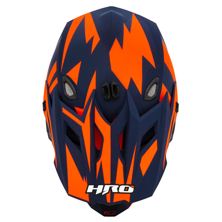 Casco HRO MX03 Voltage
