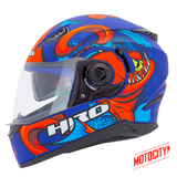 Casco HRO 512 Twisted Mate