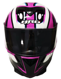 Casco HRO 510 Custome Brillante