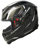 Casco HRO 510 Trial Brillante