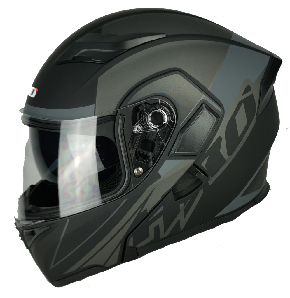 Casco HRO 3400 Bang Brillante