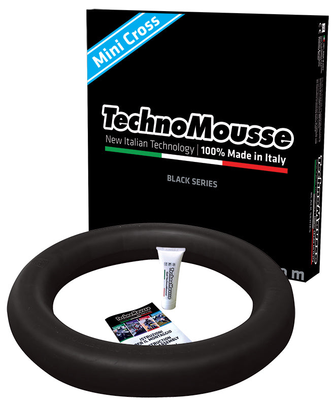 Mousse TechnoMousse Mini Cross
