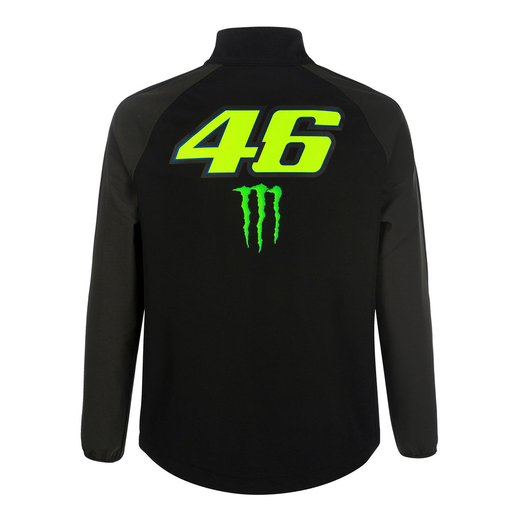 Chamarra VR46 Monster 46