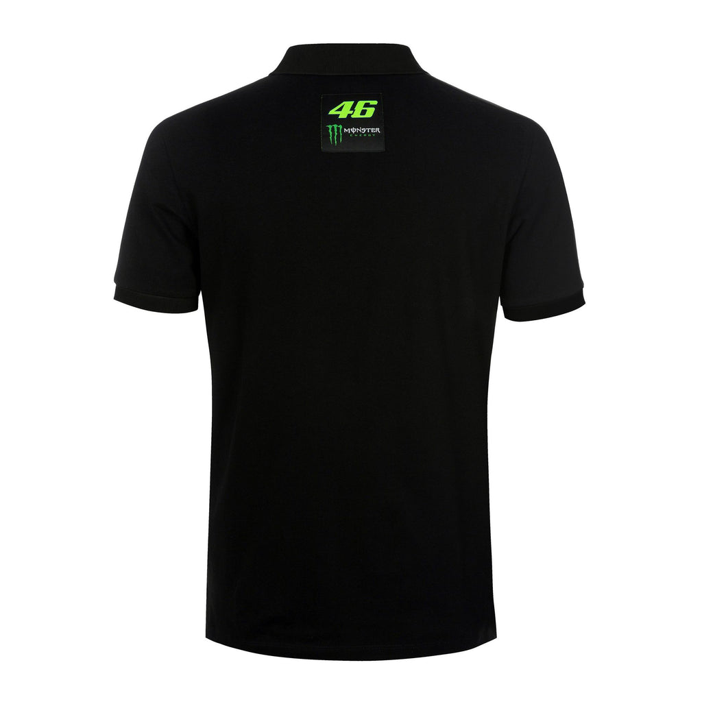 Camisa Polo VR46 Monster 46