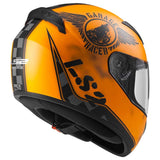 Casco LS2 FF352 Rookie Fan