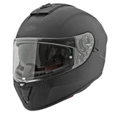 Casco Joe Rocket RKT 15 Solid Negro Mate