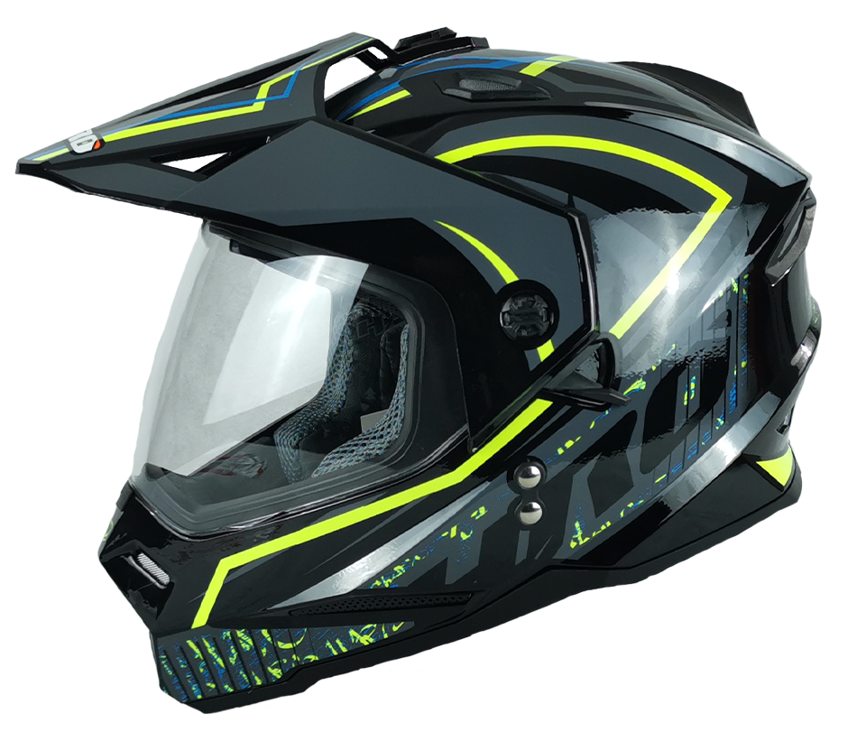 Casco HRO 330MX Empty