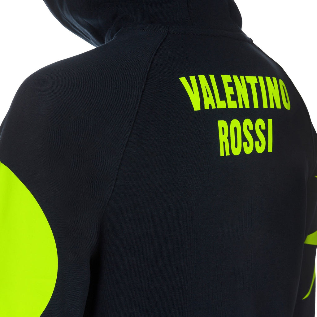 Sudadera VR46 Sun and Moon Replica