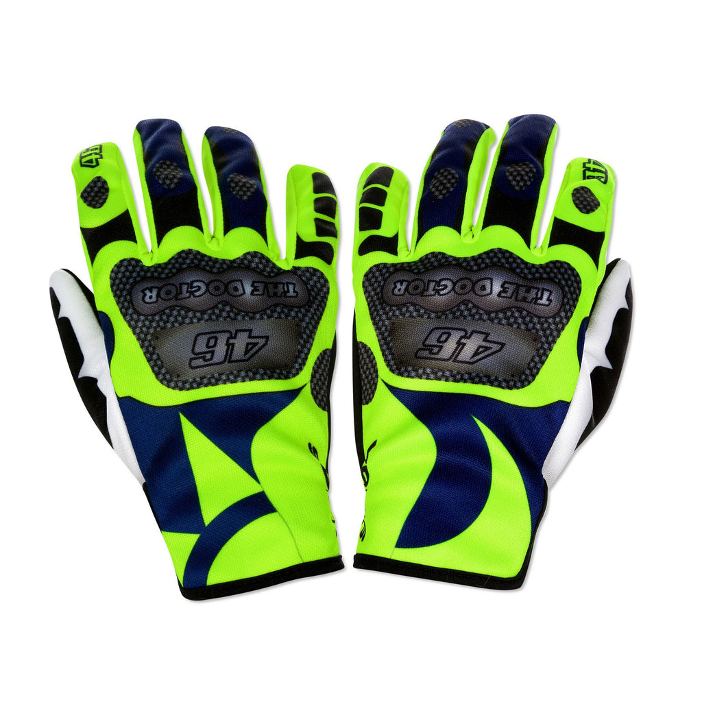 Guantes VR46 Sun and Moon