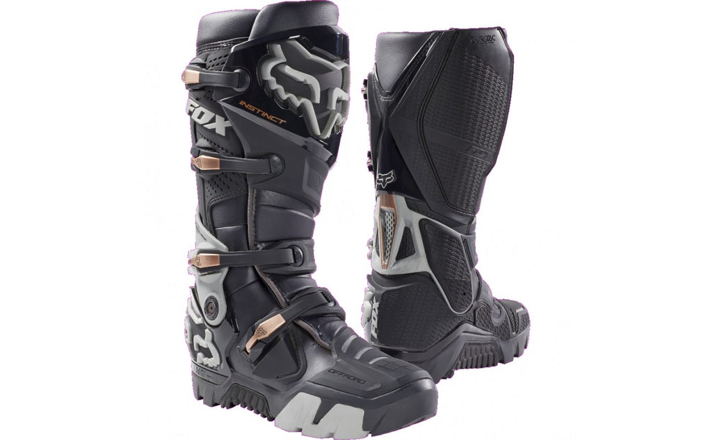 Botas Fox Instinct Off-Road
