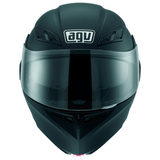 Casco Agv Compact Solid Negro Mate