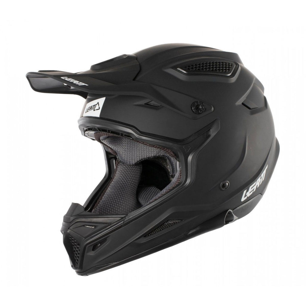 Casco Leatt GPX 4.5 Ghost