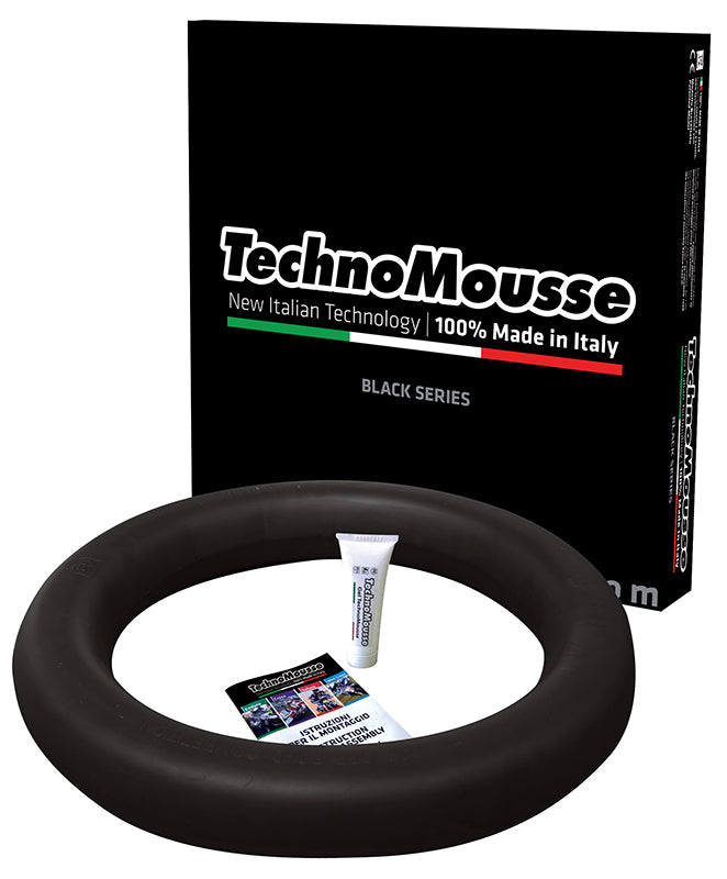 Mousse TechnoMousse Cross