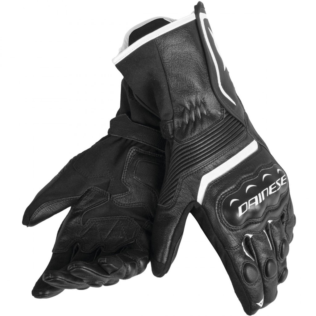 Guantes Dainese Assen Blanco