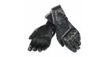 Guantes Dainese Carbón D1 Largos Negro
