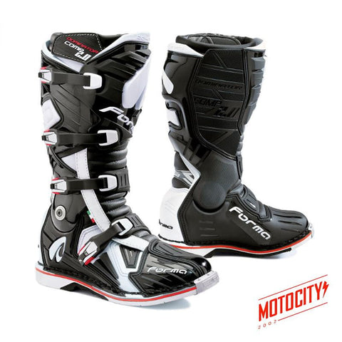 Botas para niño Fox Comp 3 Youth