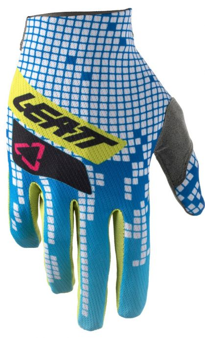 Guantes Leatt GPX 1.5 Gripr Equalizer