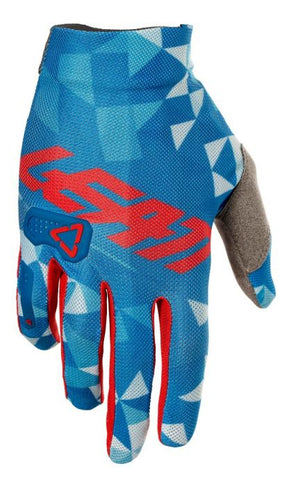 Guantes Leatt GPX 1.5 Gripr Tattoo