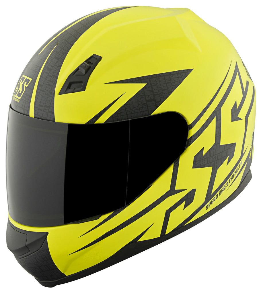 Casco Speed & Strength Hammer Down - MOTOCITY