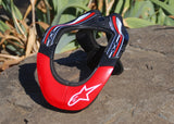 Collarín Alpinestars BNS Tech Carbon