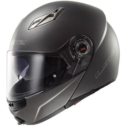 Casco LS2 FF320 Stream Evo Doggie Dog