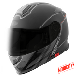 Casco Joe Rocket RKT 18 Alter Ego