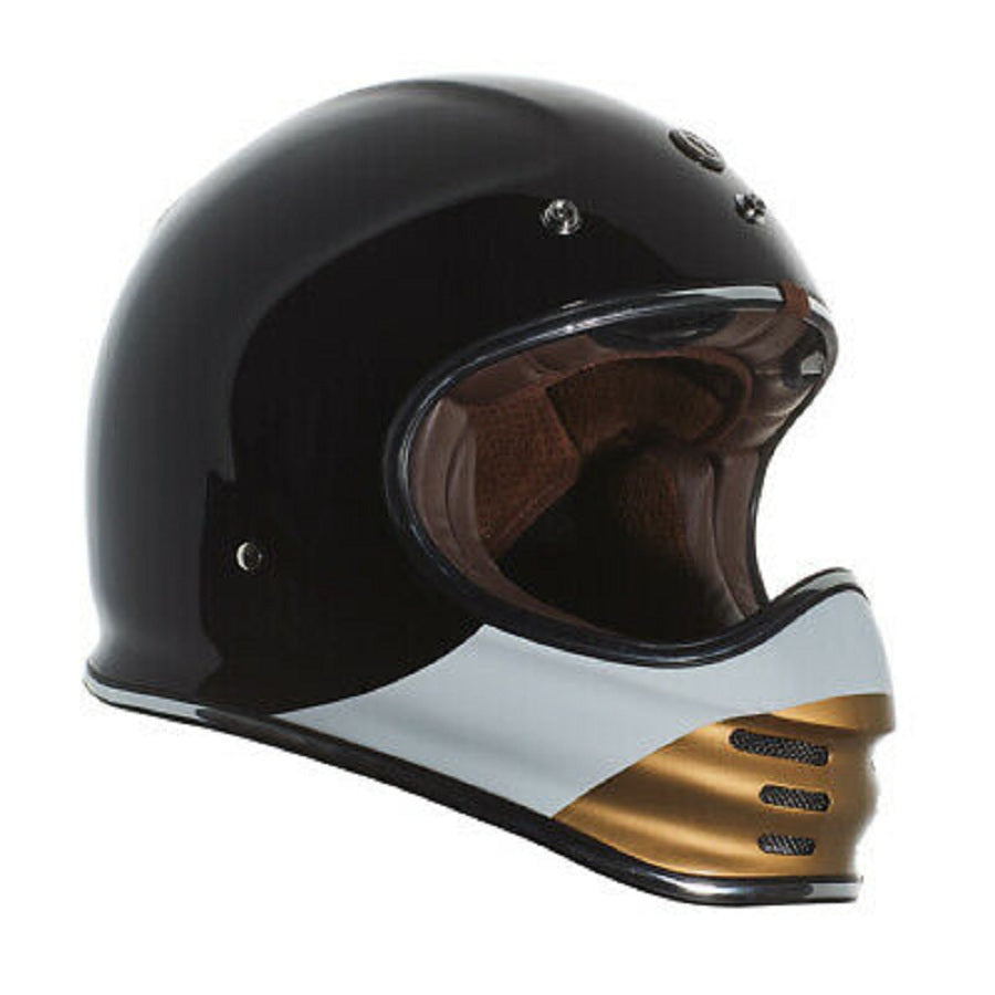 Casco Torc Helmets T3 Retro Coyote