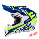 Casco O'neal 2 Series Spyde