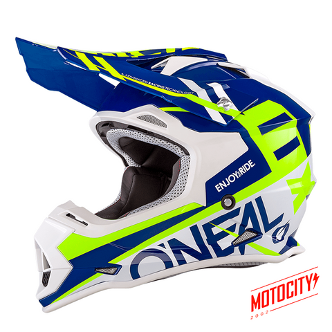 Casco O´Neal 8 Series Aggressor