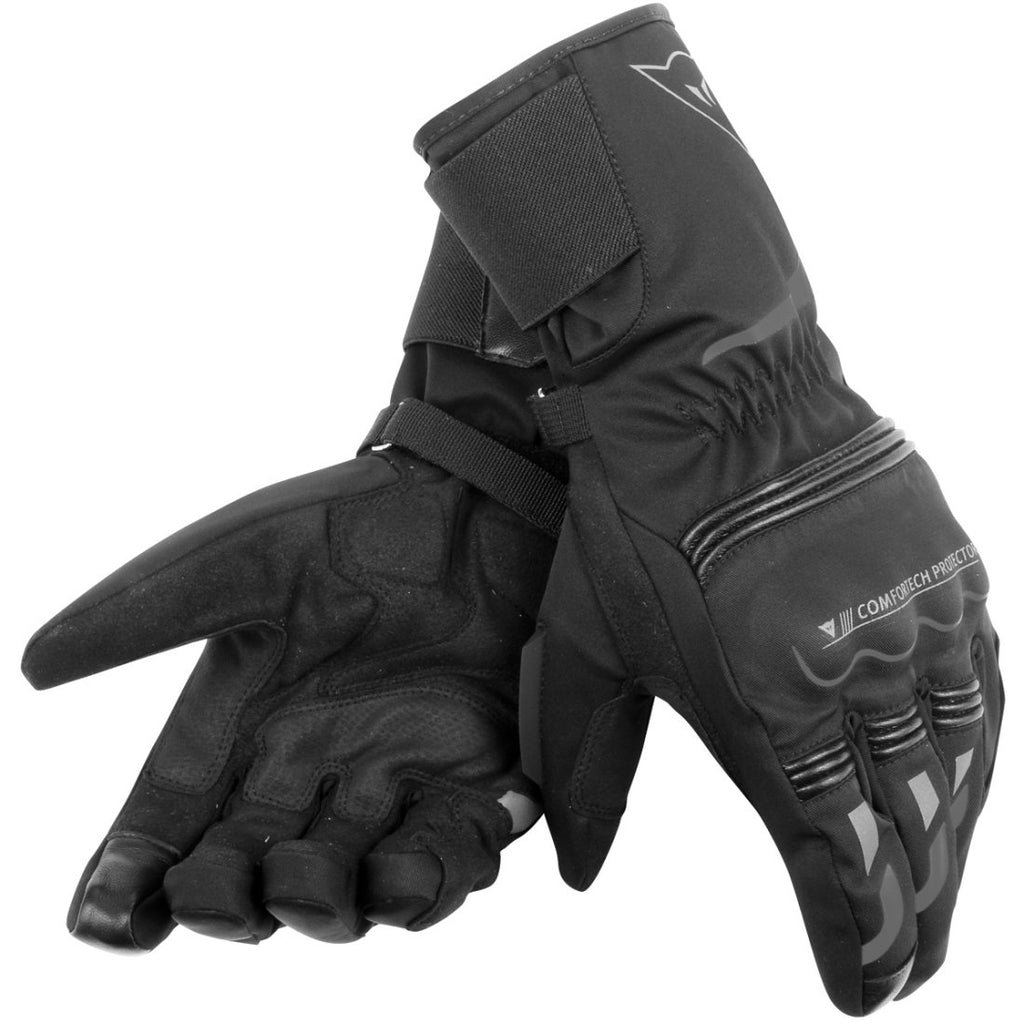 Guantes Dainese Tempest Negro