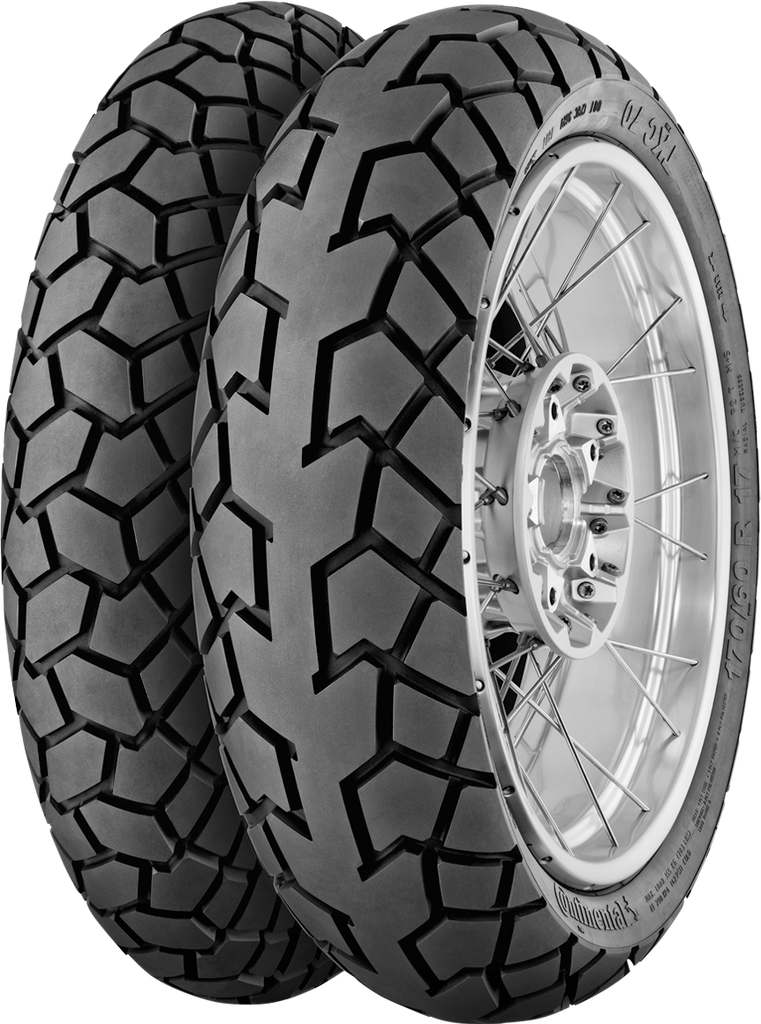 Llanta Continental Off Road/Enduro TKC 70 - MOTOCITY