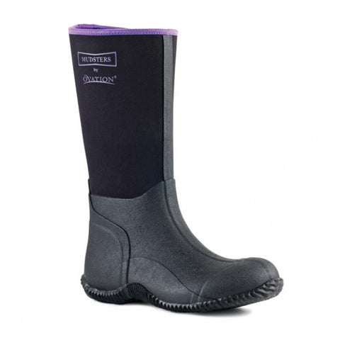 Ovation® Mudster Tall Barn Boot