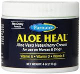 Farnam Aloe Heal 4 oz.