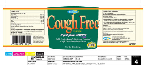 Cough Free - Mikes Instinct - 2