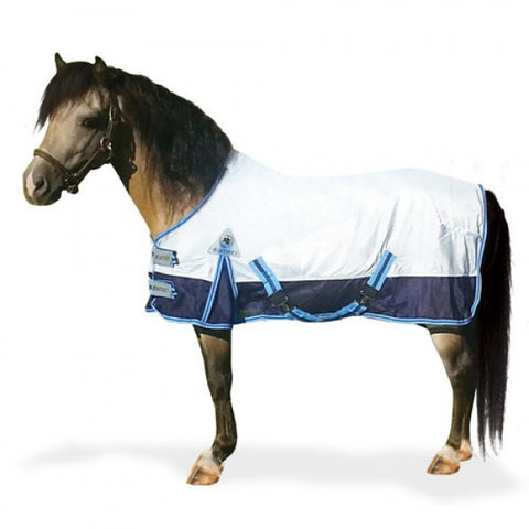 Centaur® Pony Super Fly Sheet - Mikes Instinct - 1