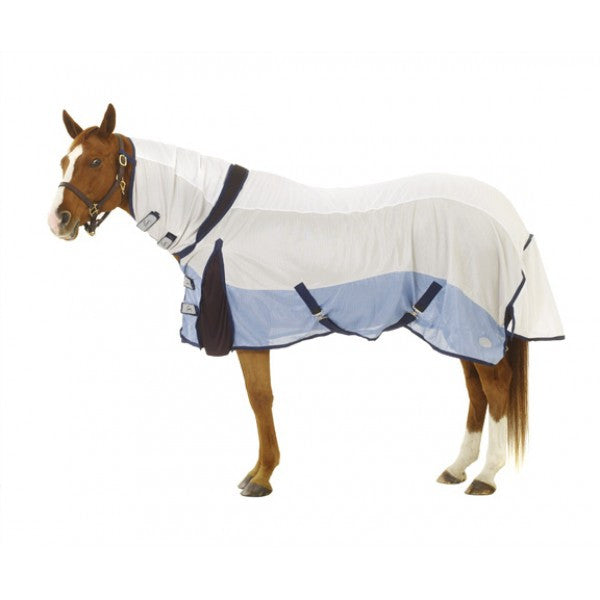 Pessoa® Coolwave Combo Fly Sheet - Mikes Instinct