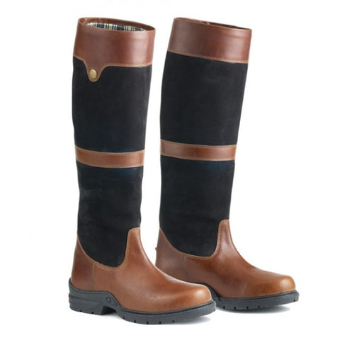 Ovation® Country Boot: Kenna