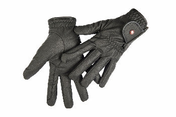 HKM Sports Professional Thinsulate Riding Gloves - Mikes Instinct - 1