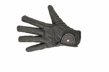 HKM Sports Professional Thinsulate Riding Gloves - Mikes Instinct - 3