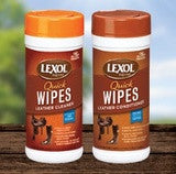 Lexol Quick Wipes - Mikes Instinct