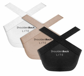 EquiFit ShouldersBack Lite ™      FREE SHIPPING! - Mikes Instinct
