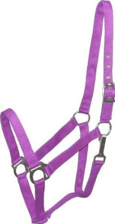 Gatsby Ultra Soft Nylon Safety Halter - Mikes Instinct - 2