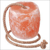 100 % Himalayan Rock Salt w/Rope