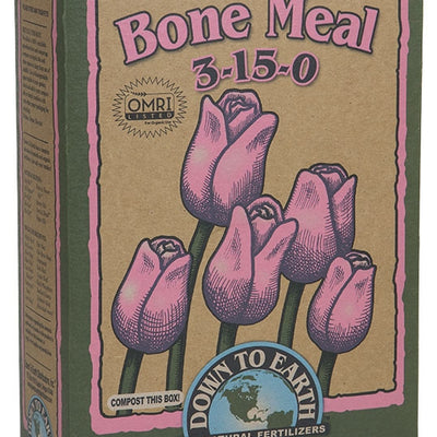 Down To Earth Bone Meal 3-15-0 - سماد العظام