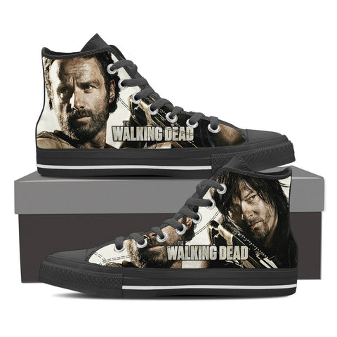 WD Custom Shoe 2