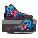 Einstein Custom Shoes