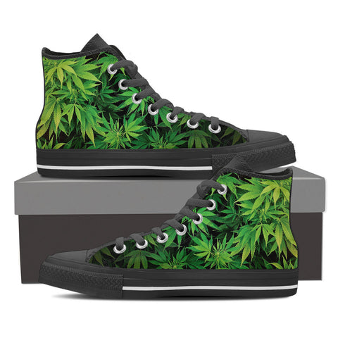 Leaf Lover Shoes